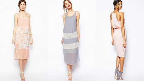 Best dresses for a wedding guest
