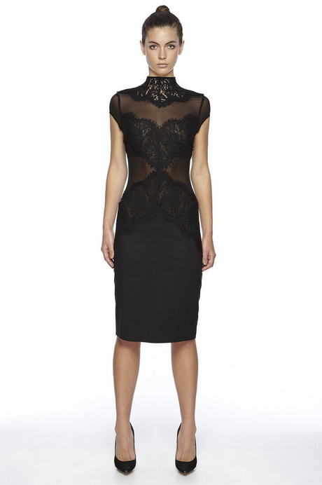 Guests Black Dresses For Weddings Guests Best Dressed Wedding Guests