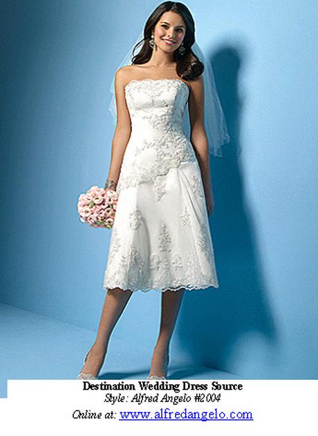 Casual short wedding dress for Short casual beach wedding dresses