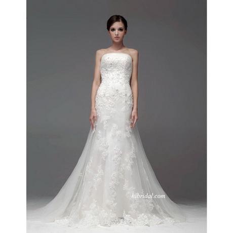 Designer lace wedding dresses vintage - photo #16