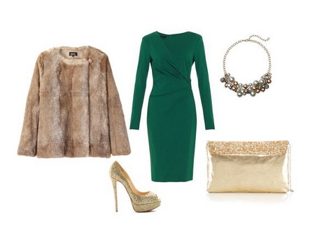 Dresses for a winter wedding guest for Wedding guest dresses winter