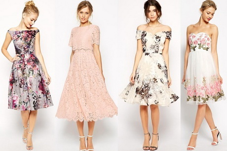 Guest Dresses For Summer Wedding