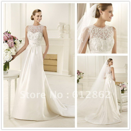 Irish Lace Wedding Dresses