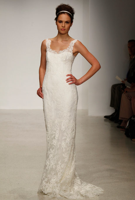 Irish Lace Wedding Dresses