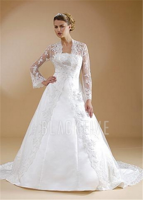 Lace wedding dress jackets for Wedding dress long sleeve lace jacket