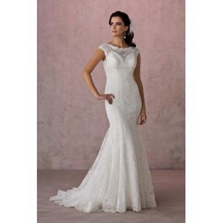 Lace Wedding Dress Styles
