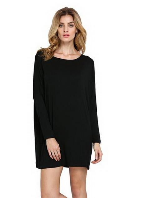 Long t shirt dresses