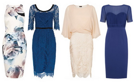 Over 50 Wedding Guest Dresses