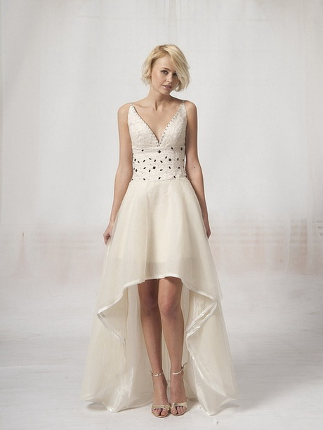 short colored wedding dresses With short colored wedding dresses