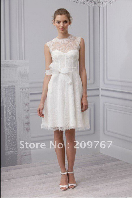short destination wedding dresses 3 photo