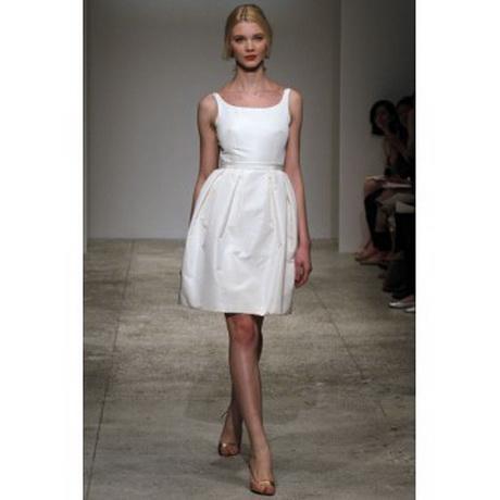 Short Wedding Dress Designer