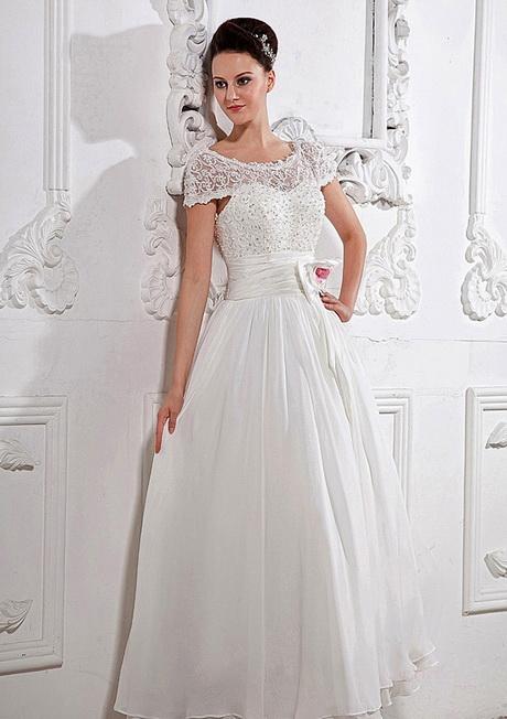 Wedding Dress For Short Brides : Short wedding dresses for brides