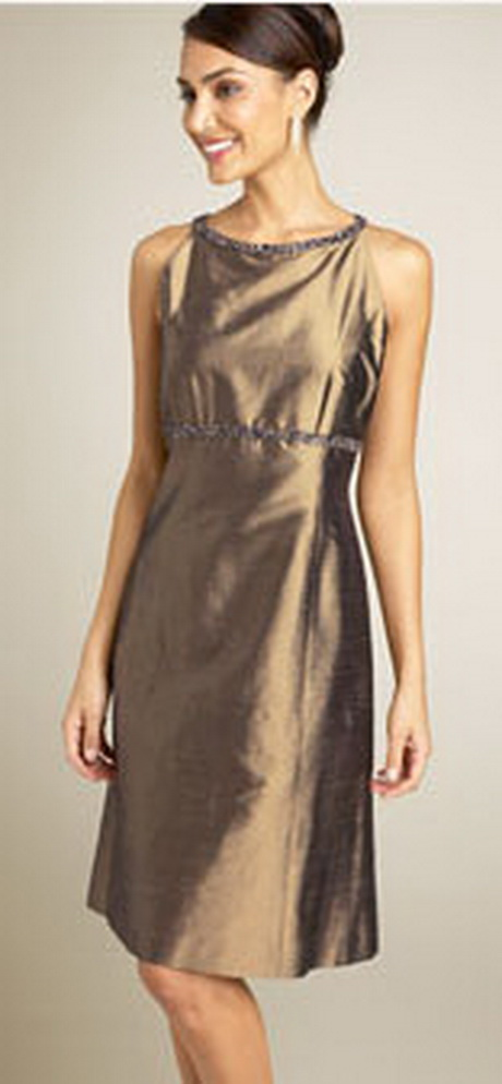 Silk Dresses For Wedding Guests
