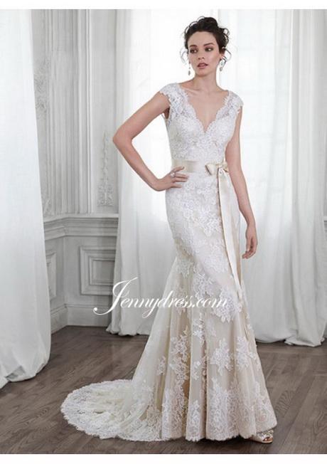 Slim lace wedding dress for Slimming undergarments for wedding dresses