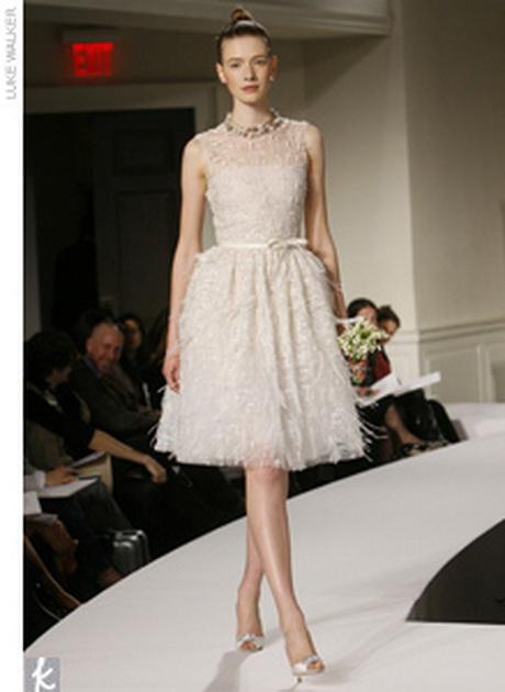 Vera Wang Short Wedding Dresses Discount Wedding Dresses