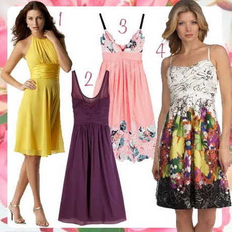 Creative Womens Dresses For Wedding Guests