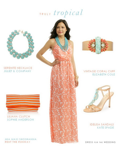 Wedding guest summer dresses for Summer dresses for weddings