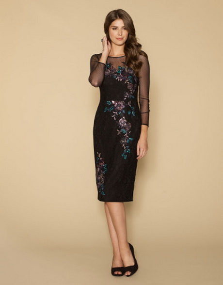 Winter dresses for wedding guests for Dress wedding guest winter