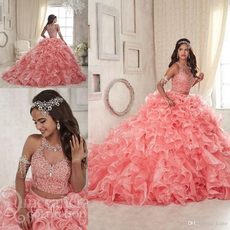 15 Quinceanera Dresses 2018