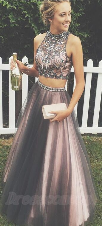 Beautiful Prom Dresses 2018
