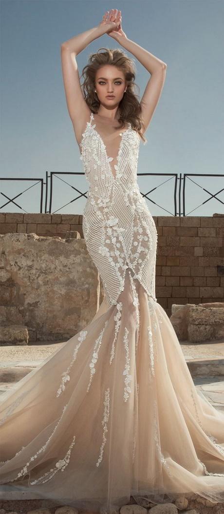 Best Wedding Dresses For 2018