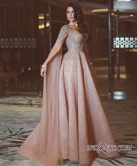 Evening Gown 2018