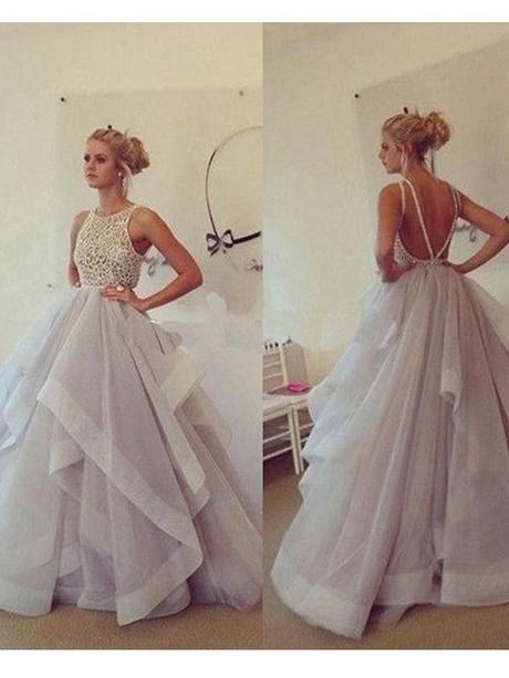 Flowy prom dresses 2018