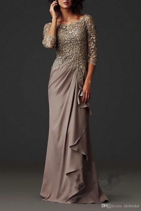 Mother Of The Bride Designer Dresses 2018