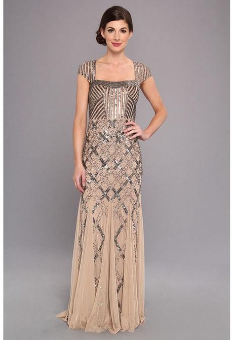 Bohemian Wedding Gown 011 - Bohemian Wedding Gown