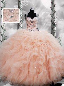 Puffy Prom Dresses