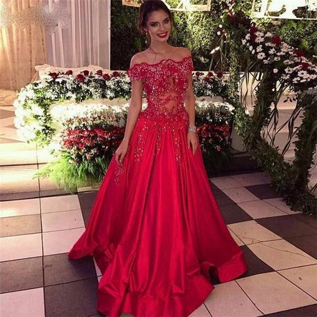 Popular prom dresses 2018 - photo #1