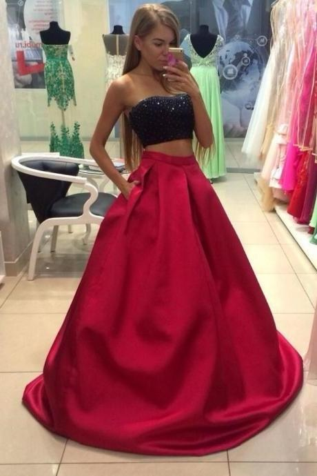 Prom Dresses For 2018