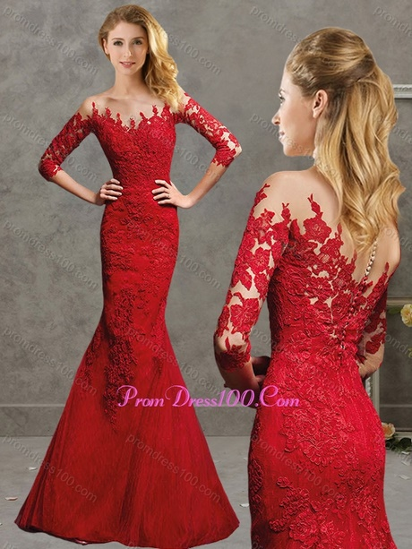 Red homecoming dresses 2018