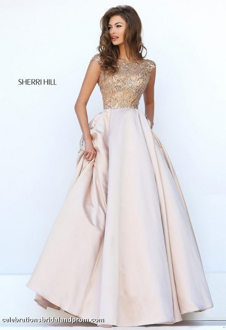 Sherri hill prom 2018 dresses for Wedding dress shops austin tx
