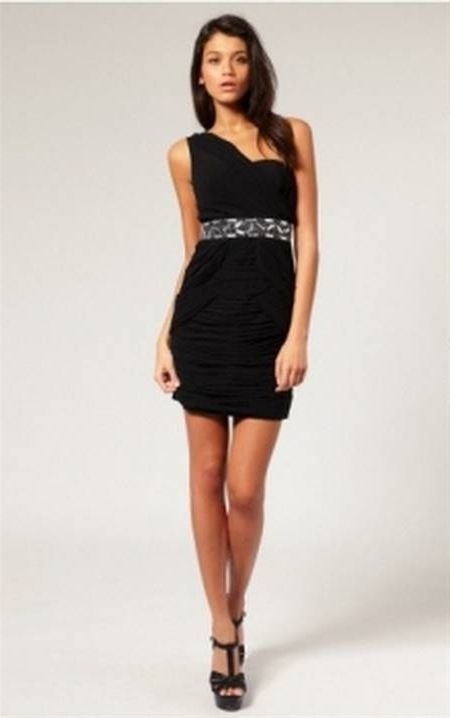 Tight Short Homecoming Dresses 2018