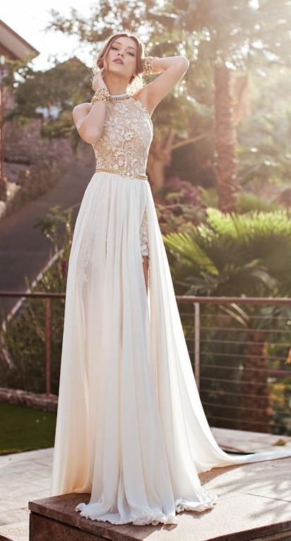 Beach Wedding Dresses 2017 : Beach wedding dresses