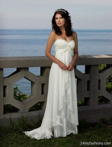 Beach Wedding Dresses 2017 Guest : Beach wedding dresses