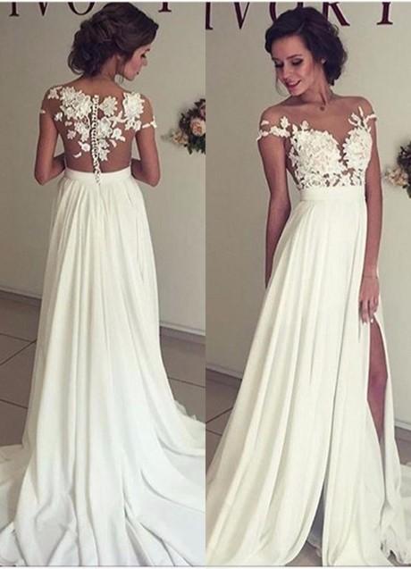 Best wedding dresses for 2017 for Top wedding dresses 2017