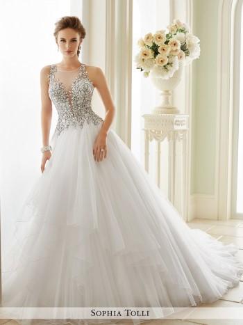 Best Wedding Gown Designers 2017 58