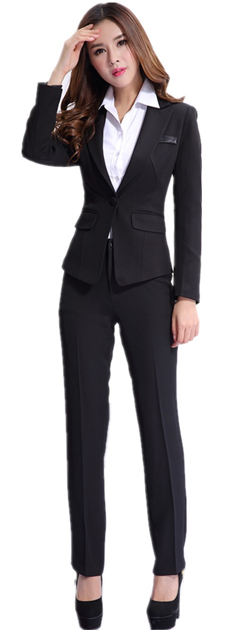casual suits women