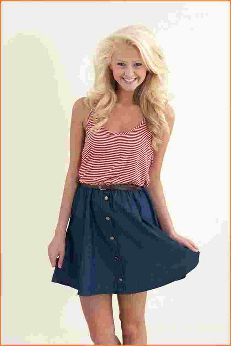 Cute Casual Dresses For Juniors