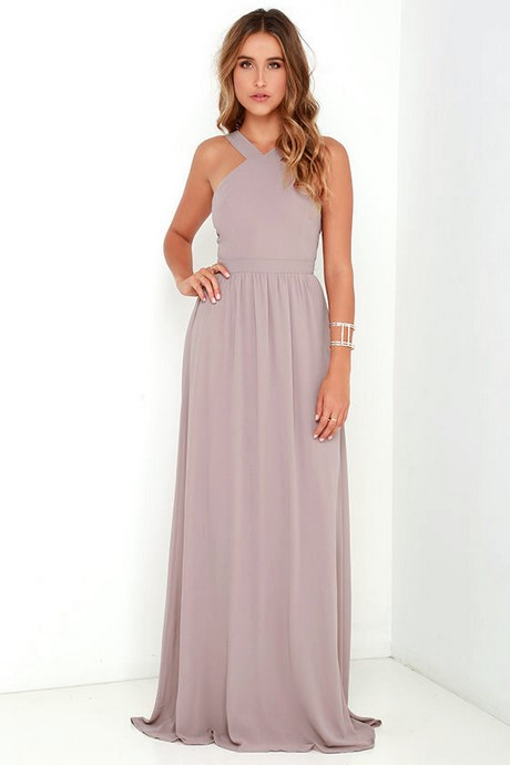 Cute Long Dresses For Juniors