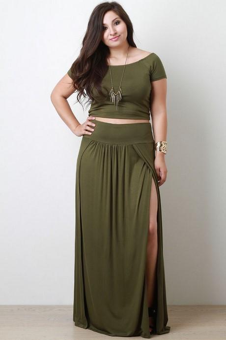 Cute long dresses for summer
