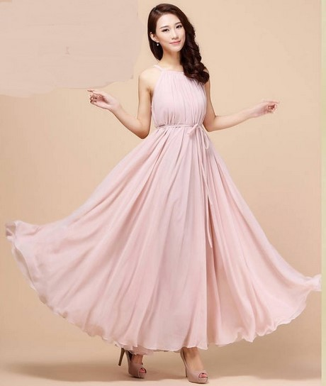 Cute Long Dresses For Women