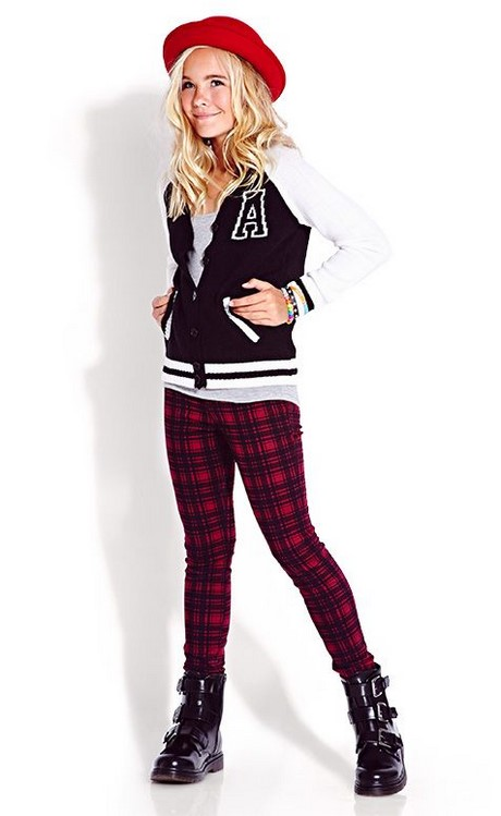 Cute Christmas Outfits For Juniors