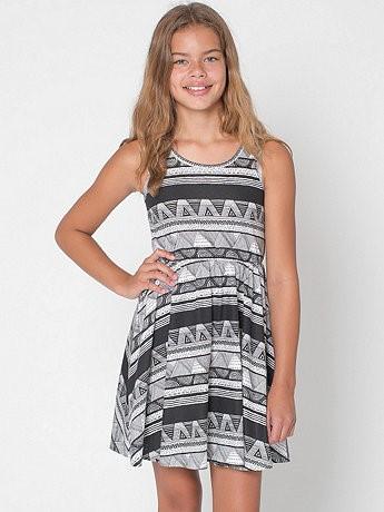 Looks - Dresses Summer for tweens video