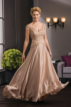 Designer Mother Of The Bride Dresses 2017