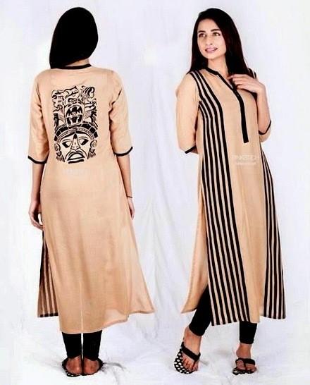 Dress Designs Casual