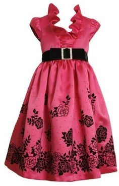 Dress For Special Occasion For Girl