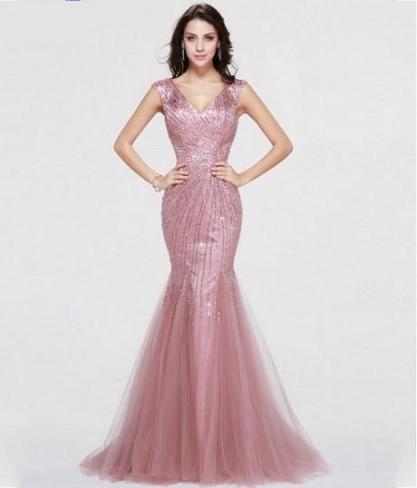 elegant prom dress 2017-#45